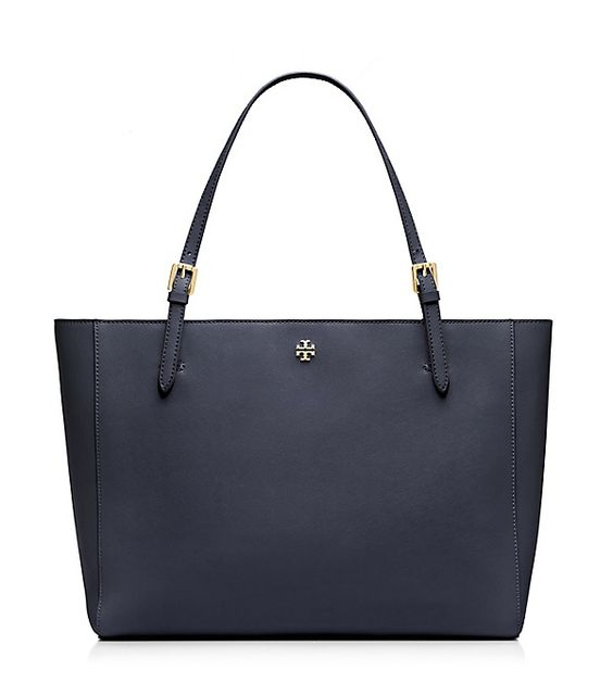 Tory Burch York Tote Bag Mit Schnalle