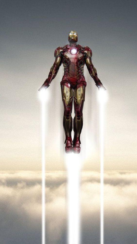 Iron man, Irons and Homeschool on Pinterest