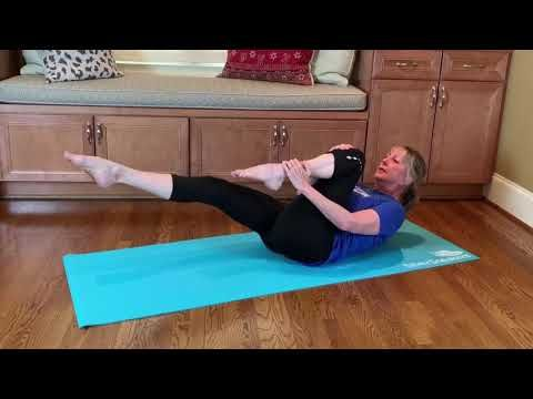 26+ Pilates for the over 70s ideas