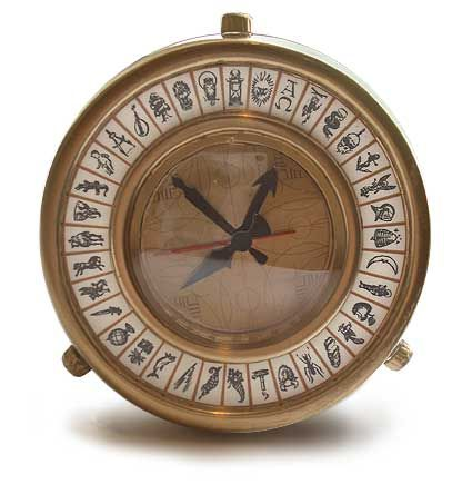 how to make your own alethiometer