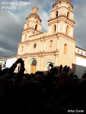 IPIALES - Catedral