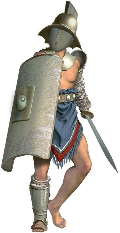 Resultado de imagen de andabatae gladiator