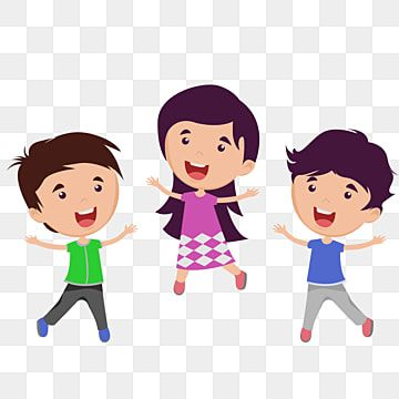 Kids Set Characters Happy Childrens Day Boy Clipart Girl Kids Png Transparent Clipart Image And Psd File For Free Download Kids Clipart Happy Children S Day Kids Vector