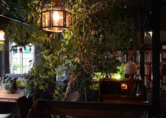 【高円寺のカフェは大人の隠れ家】レトロでおしゃれなカフェ5選