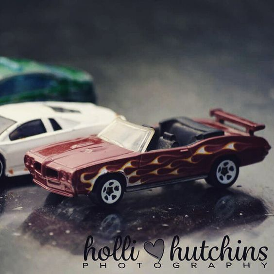 hotwheels are my toddlers favorite