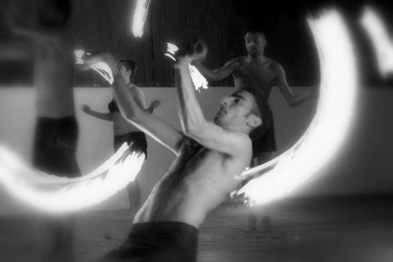 wowww! show de fuego en velada #chillout #fiestaconsulting