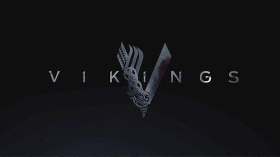 Vikings - I am in love with this show.  Great look into this time in history ! It is on the History Channel. Love the strong women characters and good looking men !
