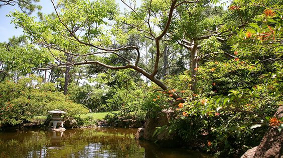 The Morikami Museum and Japanese Gardens, located in Delray Beach, provides a gateway to Japanese culture, with 6 historically-themed gardens, monthly tea ceremonies, festivals and more.