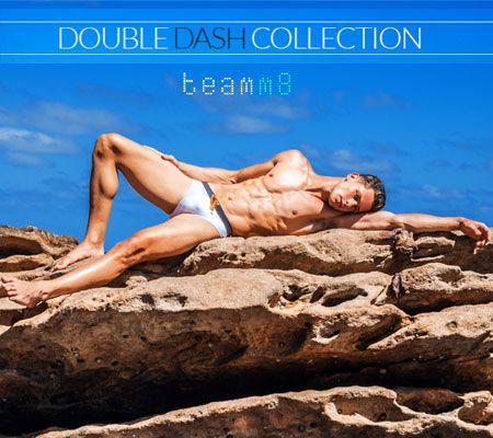 bañadores hombre australianos #Teamm8 http://www.desafiointerior.es/teamm8/