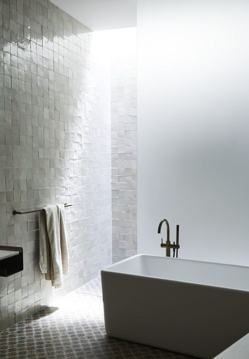 Cocoon Modern Bathroom Design Inspiration Stainless Steel
