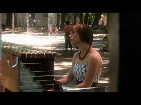 "Kat Edmonson ""Lucky"" | Austin Music Vol. 8"