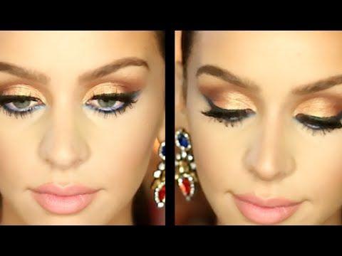 Me! Transvestite makeup guide due
