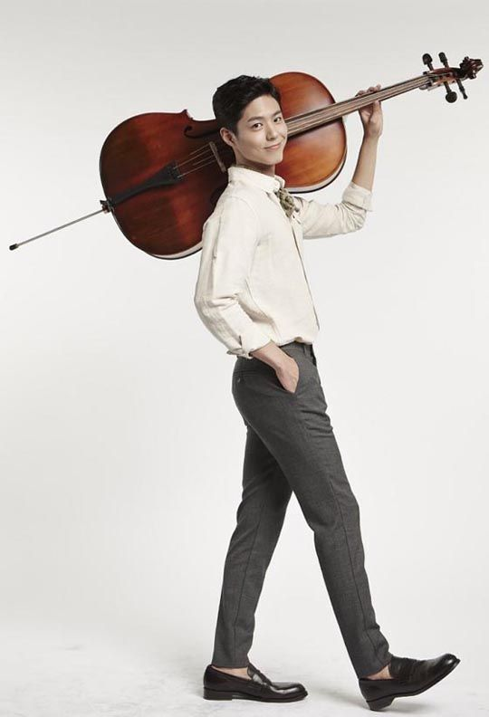 Campus meetings and musical instruments in Cantabile Tomorrow » Dramabeans » Deconstructing korean dramas and kpop culture