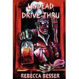 Undead Drive-Thru (Paperback)  #Techno