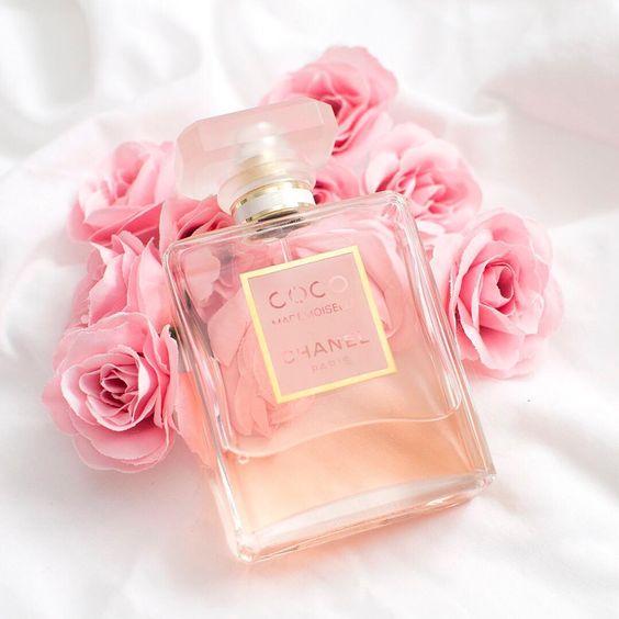 perfume, ladies perfume,  flower fegrance perfume