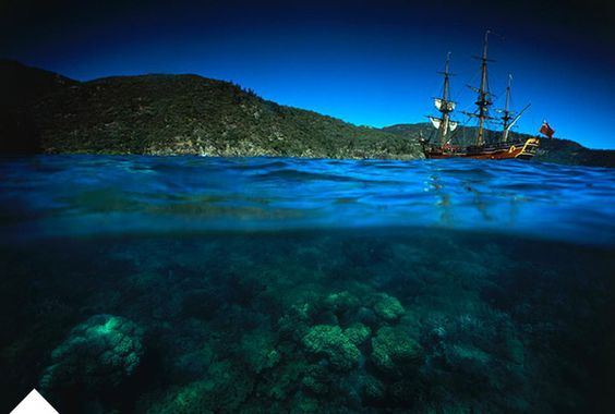 Despite Reports to the Contrary, Captain Cook's Ship Hasn't Been Found Yet