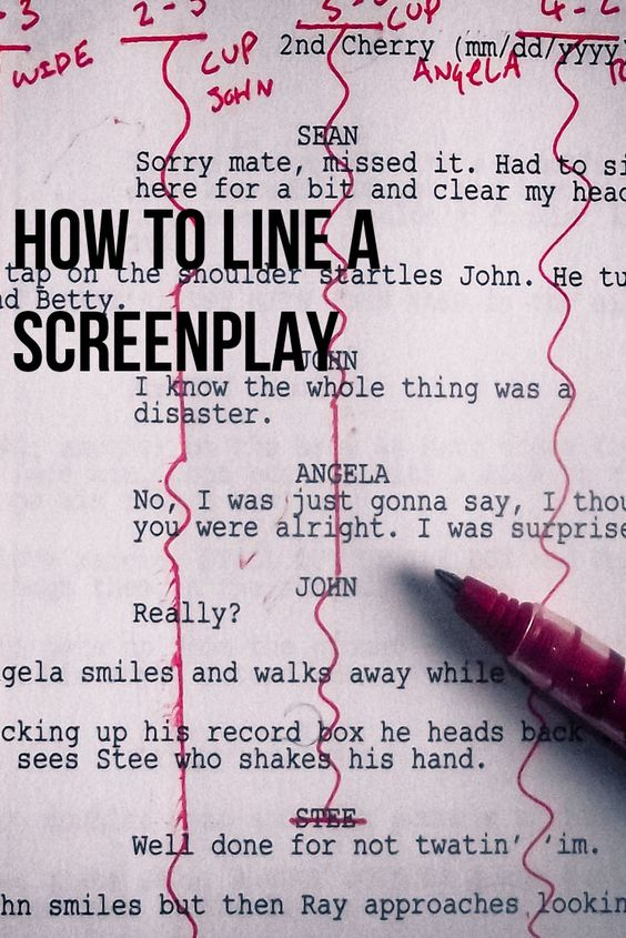 Best Screenwriting Images On   Screenwriting Author