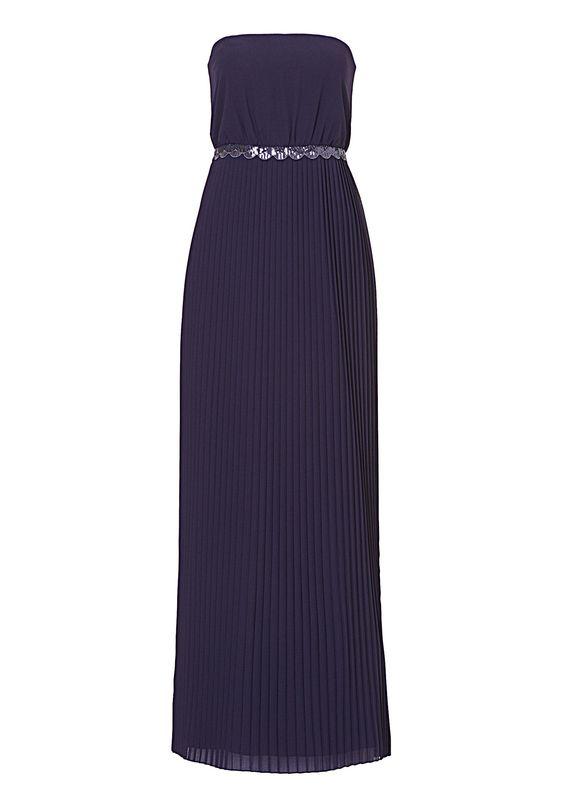 Vera Mont Abendkleid in Violett