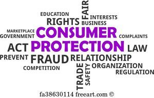 Consumer Protection A Word Cloud Of Consumer Protection Related Items Freeart Fa38630114 Free Art Prints Word Cloud Consumer Protection