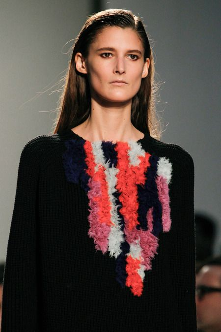 Thakoon | Fall 2014 Ready-to-Wear Collection | Style.com
