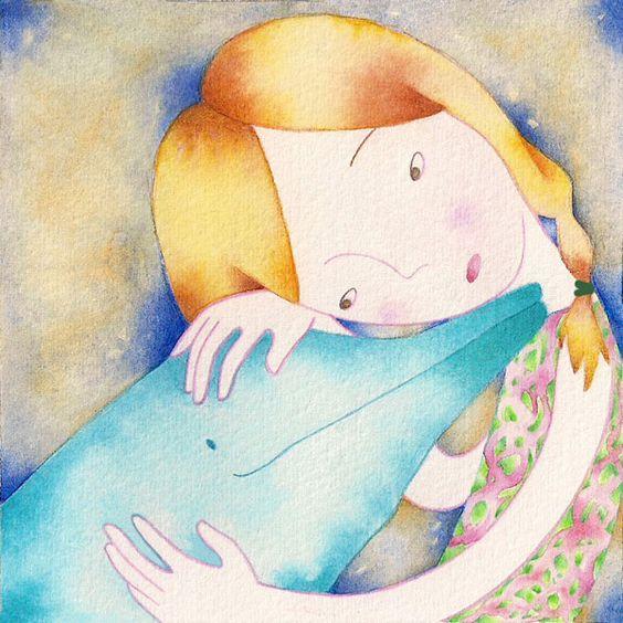 delfin ilustracion - Buscar con Google