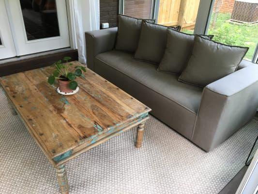 Oasis Sofas Modern Outdoor Sofas Sectionals Modern Outdoor Furniture Room Board Durable Outdoor Fabric Outdoor Comfort Outdoor Sofa