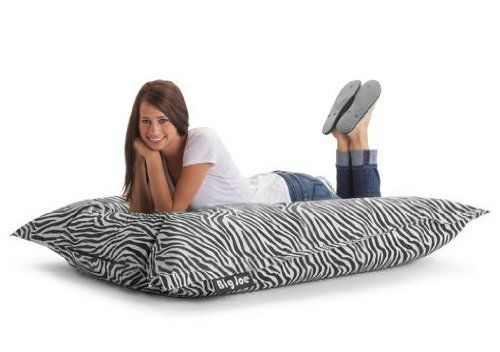 Bean Bags Zebra Chair And The Originals On Pinterest