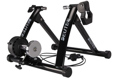 Top 10 Best Indoor Exercise Bike Trainers And Stands Reviews In