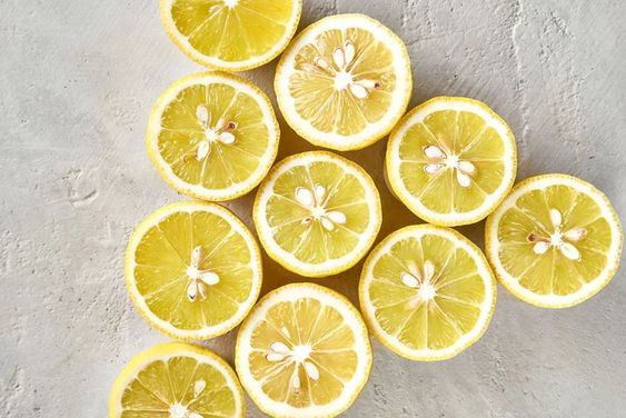 Lemon water benefits 859
