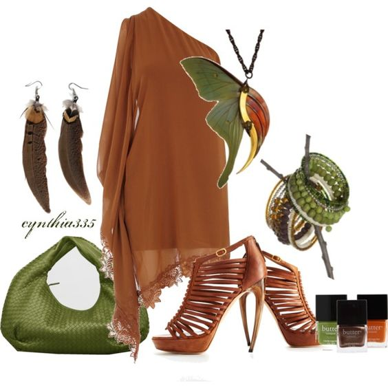 A fashion look from March 2012 featuring Dorothy Perkins dresses, Alexander McQueen sandals y Bottega Veneta handbags. Browse and shop related looks.