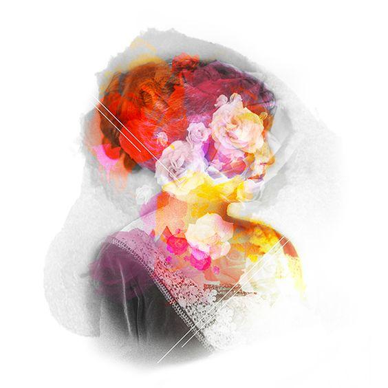Illustration d'Emilie C. Paquette. Jane Austen