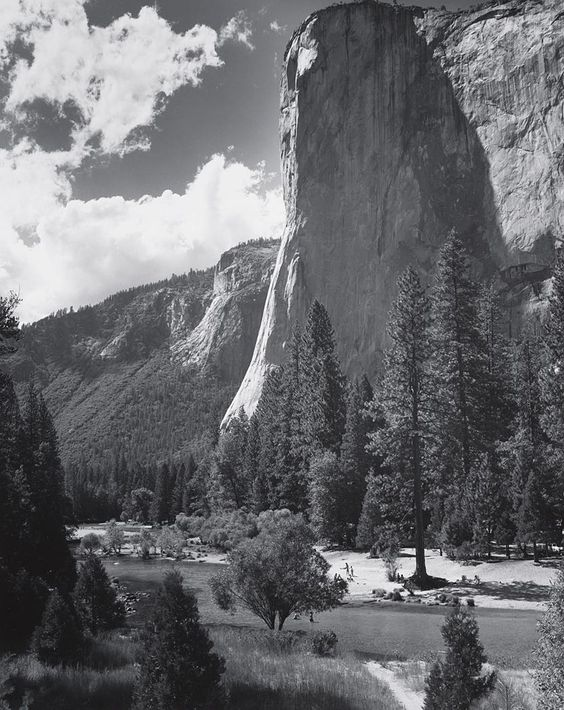el capitan ansel adams - photo #10