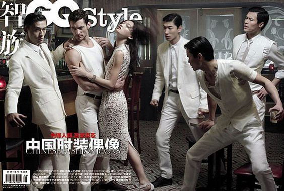 GQ-Style-China-Spring-Summer-2011-by-by-Mark-Seliger1 by Hombre Chic, via Flickr