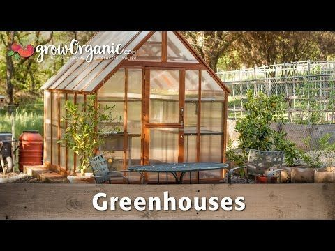 Greenhouse Plans Assembly Of A Sun Country Greenhouse Detailed Step By Step Greenhouse Plans Youtube Diy Greenhouse Greenhouse Backyard Greenhouse