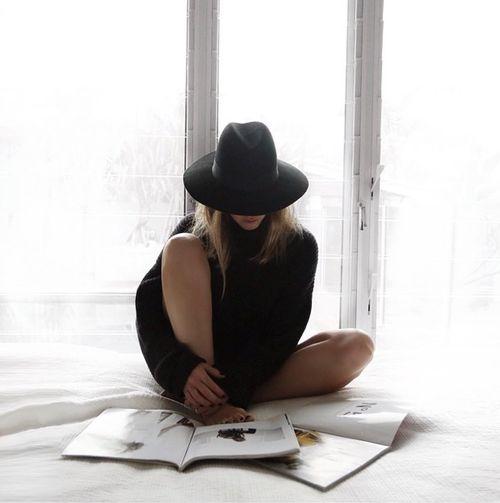 artiste hat chapeau femmes le mode de prise de vue mode class vie boheme juillet noir blanc saison