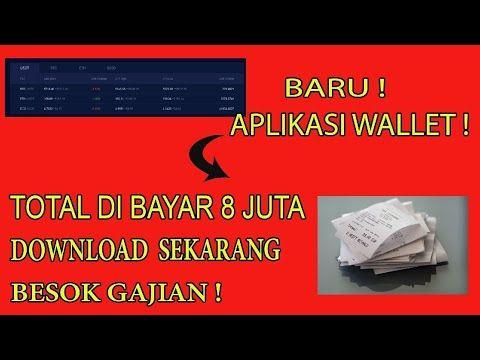 Download Aplikasi Penghasil Uang Gratis