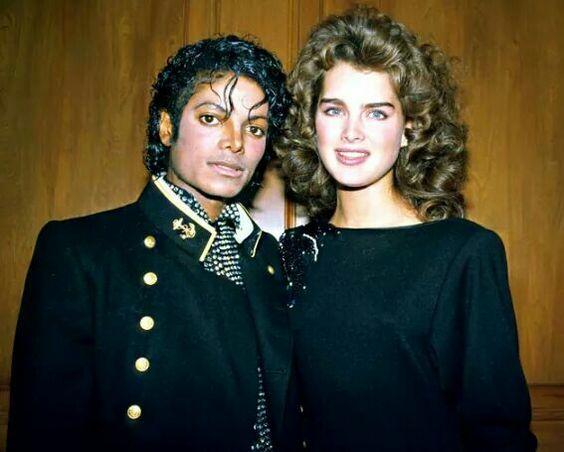 MJ & Brooke
