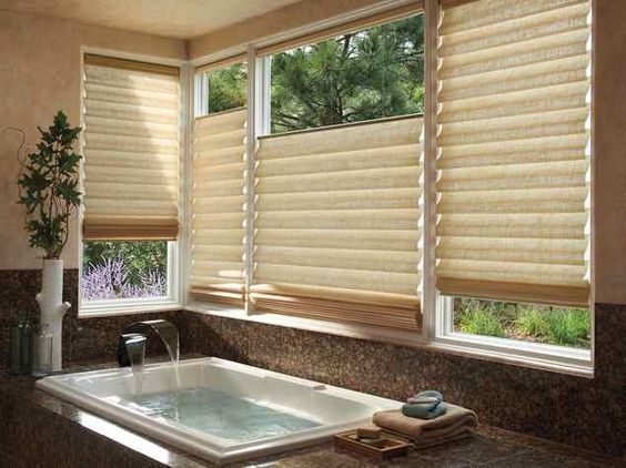 Create a Unique Look with Custom Window Shades ,http://www.hwfashions.com/products/CustomWindowTreatments/CustomShades
