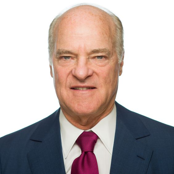 Henry Kravis Named Chairman of Sponsors for Educational Opportunity