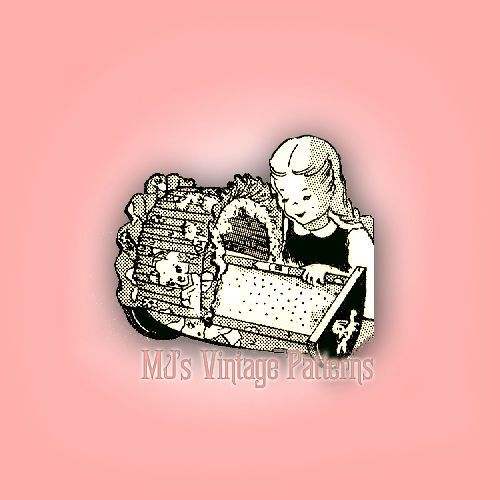 Vintage-Baby-Dolls-Cradle-Pattern