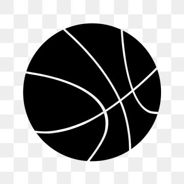Ball Basketball Basketball Ball Sports Icon Vector Illustration Symbol Design Sign Isolated Black Element Background Style Object