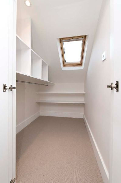 Bathrooms in loft conversions loft conversion walk in for W 4 bathrooms chiswick