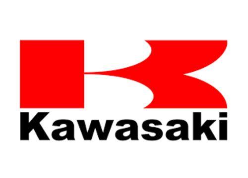 KAWASAKI Logo | Motorcycle logo, Motorbike logo, Logos
