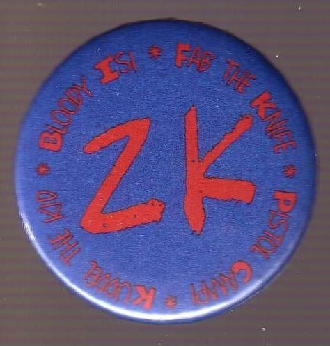Big-Button - ZK