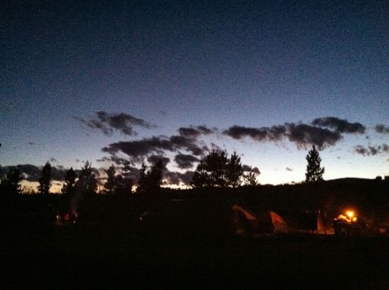 Know Before You Go: Beginner's Guide to Green Ridge Campground in Colorado