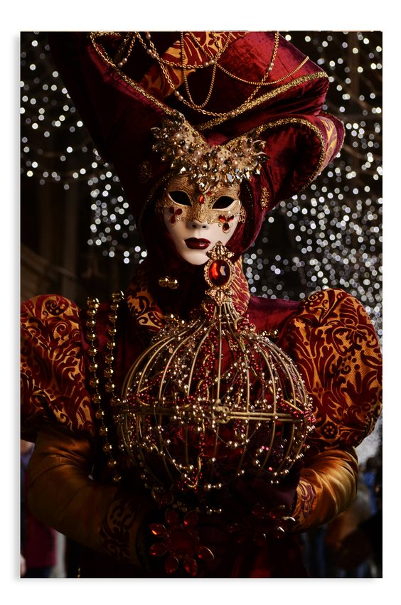 Carnaval Venecia 2015