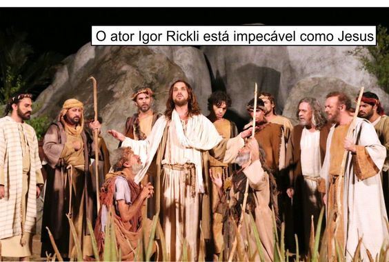 ♥ Paixão de Cristo 2015 começa em Nova Jerusalém ♥  http://paulabarrozo.blogspot.com.br/2015/03/paixao-de-cristo-2015-comeca-em-nova.html