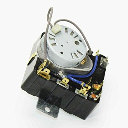 Whirlpool Part Number 8299784 Timer Review Timer Whirlpool