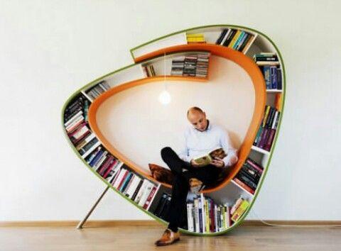 Bookcase #15