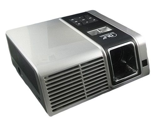 Этот LED проектор является отличным балансом между качеством и компактностью, пригодностью как бизнес задачам, так и образованию, развлечениям и многому другому. Что бы это ни было – деловая презентация, научная лекция, просмотр фильма или компьютерная игра – проектор Merlin Pocket Projector ULTRA DLP прекрасно справится со своей задачей.    http://merlin-digital.com.ua/merlin-pocket-projector-ultra-dlp.html